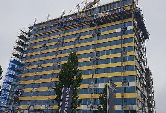 Bilder Hotel Noord 4